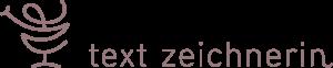 Textzeichnerin