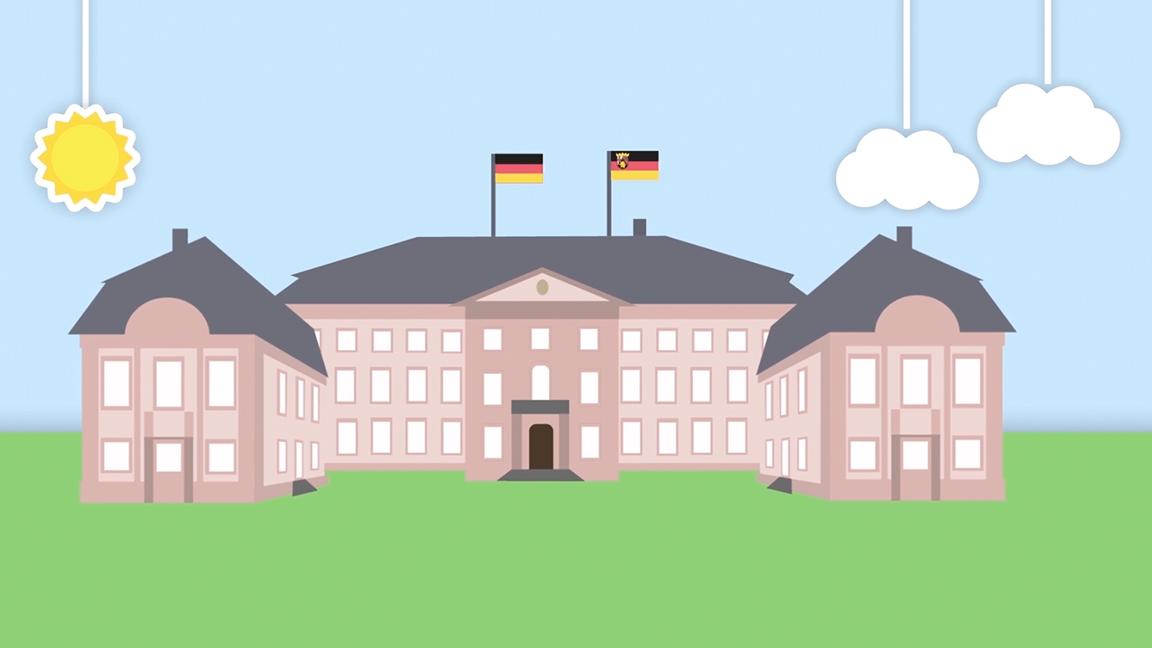 Case Study Landtag Rheinland-Pfalz