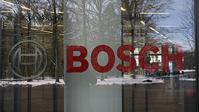 Case Study Bosch