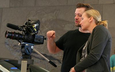 Erklärfilme Produktion