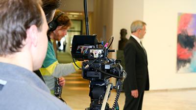 Imagefilme Unternehmen
