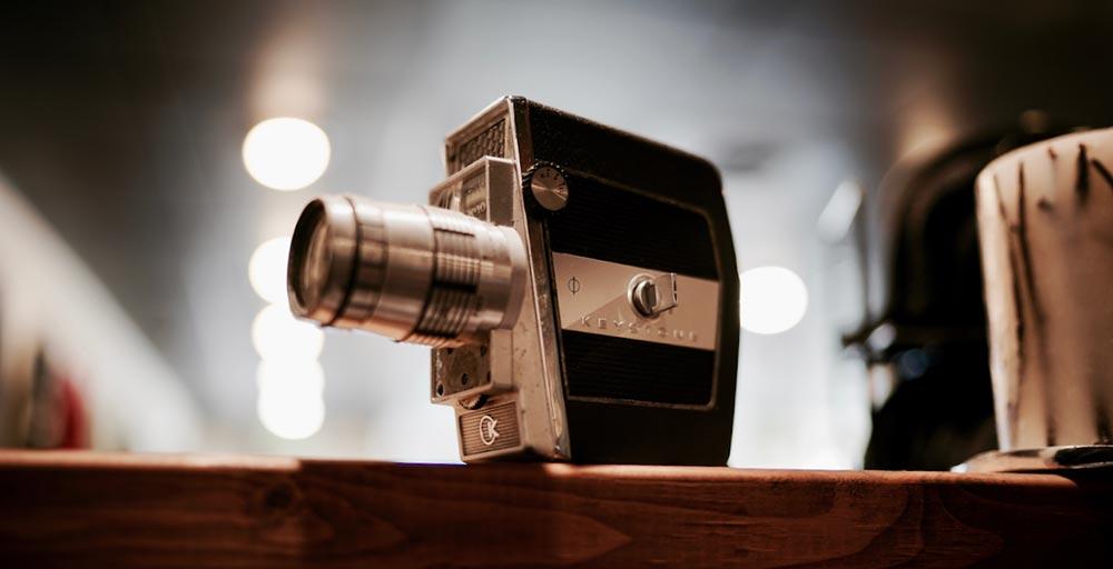 Imagefilm Unternehmen