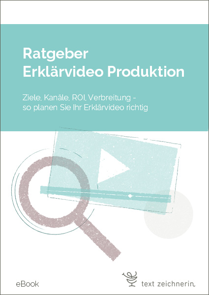 eBook Erklaervideo Produktion