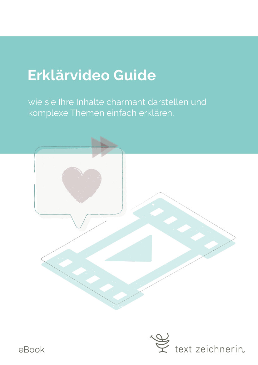 eBook Erklärvideo Guide