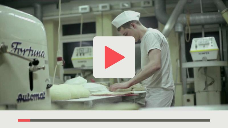 Imagefilm Bäckereihandwerk
