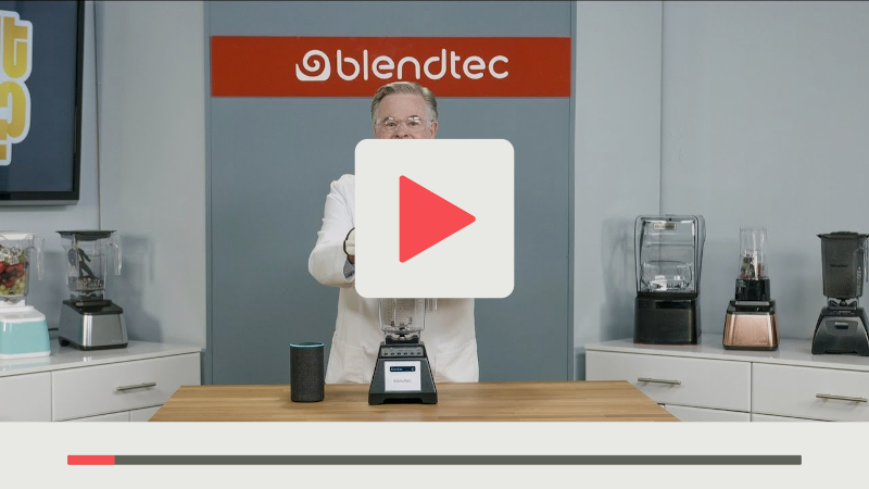 Will it Blend? Amazon Echo