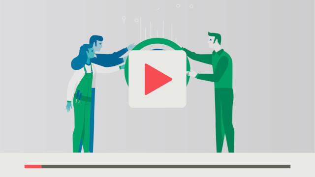 Video für die Transferstelle IT-Sicherheit im Mittelstand